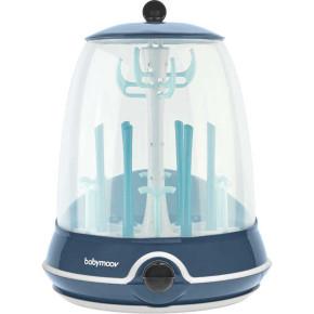 Babymoov електрически стерилизатор 2 в 1 Turbo Steam Plus 003110