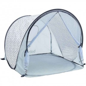 Babymoov палатка с UV фактор 50+ - Blue Waves