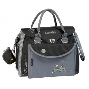 Babymoov чанта Baby Style Bag Star
