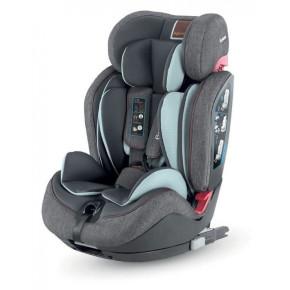 Inglesina Gemino ISOFix столче за кола - Grey