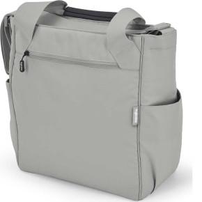 Inglesina Electa Day Bag чанта за бебешка количка - Greenwich Silver