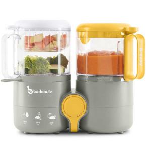 Badabulle B-Easy уред за приготвяне на бебешка храна