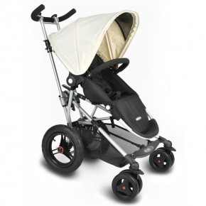 Micralite Детска количка Toro Ivory 2014