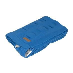 iCandy одеяло за количка Bubble Brilliant Blue