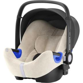 Britax Romer летен калъф за стол за кола Baby-Safe i-Size Beige