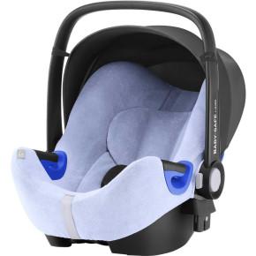 Britax Romer летен калъф за стол за кола Baby-Safe i-Size Blue