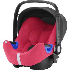 Britax Romer летен калъф за стол за кола Baby-Safe i-Size Pink