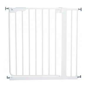 BabyDan Danamic преграда за врата 51314-5490 White
