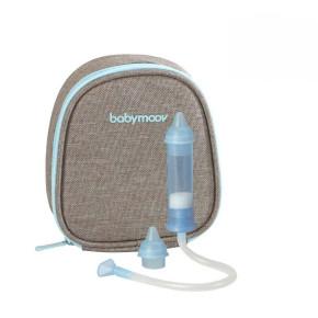 Babymoov аспиратор за нос с чанта