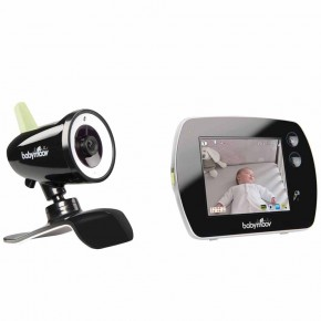 """Babymoov видео бебефон Touch Screen със сензорен дисплей 3.5"""""""