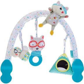 Badabulle Mountain универсална арка с играчки