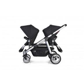 Topmark детска количка за близнаци 2 Combi