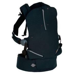 BeSafe Haven™ Basic раница за носене на бебе - Night Basic