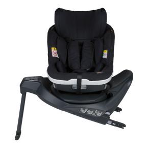 BeSafe столче за кола iZi Turn i-Size Fresh Black Cab