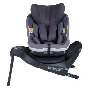 BeSafe столче за кола iZi Turn i-Size Metalic Melange