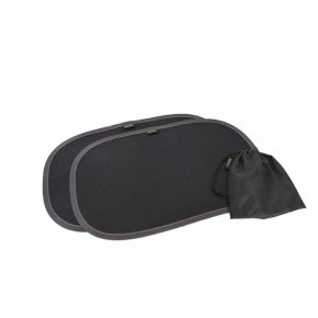BeSafe сенници за кола Window Sunshades