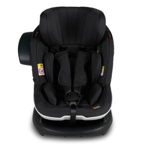 BeSafe столче за кола iZi Modular X1 i-Size Fresh Black Cab
