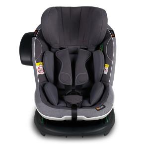 BeSafe столче за кола iZi Modular X1 i-Size Metallic Melange