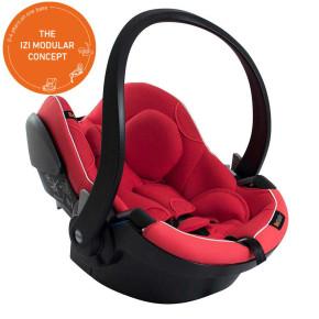 BeSafe столче за кола iZi Go Modular 07 Sunset Mеlange