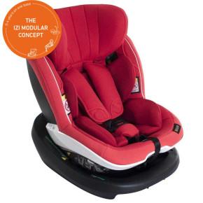 BeSafe столче за кола iZi Modular i-Size 07 Sunset Melange