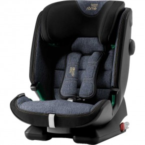 Britax стол за кола Advansafix i-Size (9-36 кг) - Blue Marble