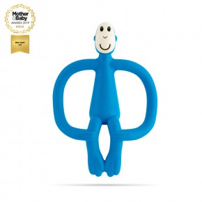 Matchstick Monkey™ Original Monkey Teething Toy чесалка с апликатор MM-T-002 2
