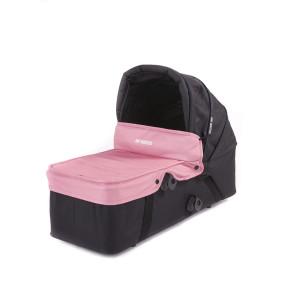 Baby Monsters основен кош за новородено за количка Easy Twin 3.0 S Milkshake