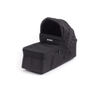 Baby Monsters кош за новородено за количка Easy Twin 3.0 S - Black
