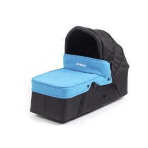 Baby Monsters кош за новородено за количка Easy Twin 3.0 S - Turquoise