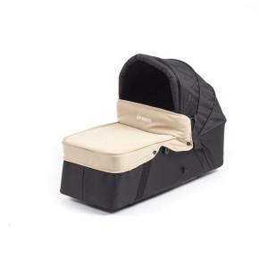 Baby Monsters кош за новородено за количка Easy Twin 3.0 S - Sand