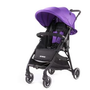 Baby Monsters Kuki бебешка количка - Purple