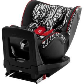 Britax Romer стол за кола Dualfix i-Size Letter Design