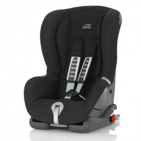 Britax Столче за кола - Römer Duo Plus Cosmos Black