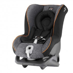 Britax Столче за кола First Class Plus Black Marble