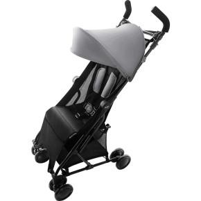 Britax Römer детска количка Holiday - Steel Grey