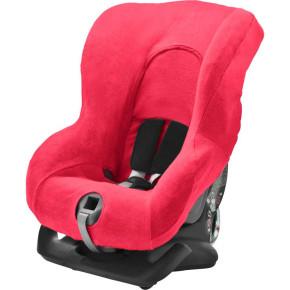 Britax Romer летен калъф за стол за кола First Class Plus Pink