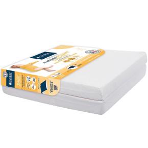 Candide сгъваем бебешки матрак 60/120 см