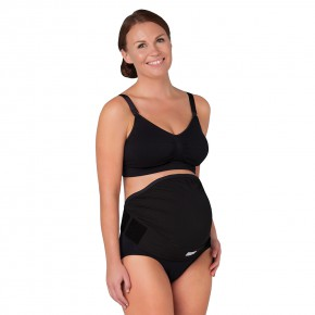 Carriwell безшевен регулируем колан за бременни