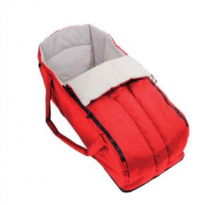 Кош за новородено Phil & Teds Cocoona Baby Carrycot Chilli