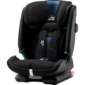 Britax стол за кола Advansafix i-Size (9-36 кг) - Cool Flow Blue