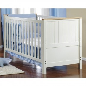 Micuna Трансформиращо се легло COT MI3 Babymobel White 70/140