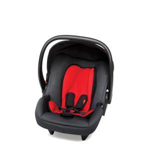 Phil&Teds Столче за кола Alpha Red-Black