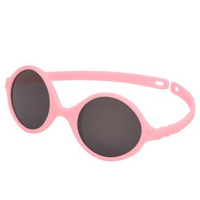 Ki ET LA Diabola 2.0 детски слънчеви очила 0-1 г. - Blush