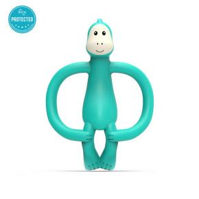 Matchstick Monkey Animal Teether чесалка с апликатор - Dinosaur Dinky
