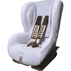 Britax летен калъф за столче за кола Duo Plus Blue