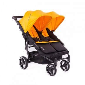 Бебешка количка - Baby Monsters Easy Twin 3S Light Mango