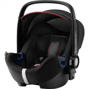 Britax Römer стол за кола Baby Safe i-Size (0-13 кг) Cool Flow Black
