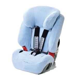 Britax летен калъф за столче за кола Evolva Blue