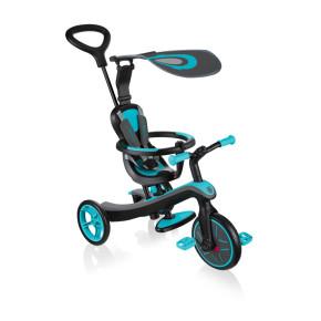 Explorer Trike 4 в 1 триколка - Teal