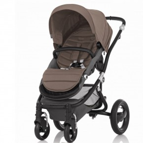 Britax Детска количка Affinity Fossil Brown